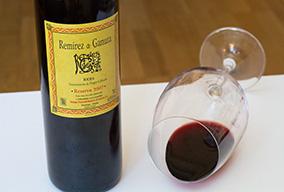 Remirez de Ganuza Rioja Reserva